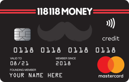 118 118 Money logo