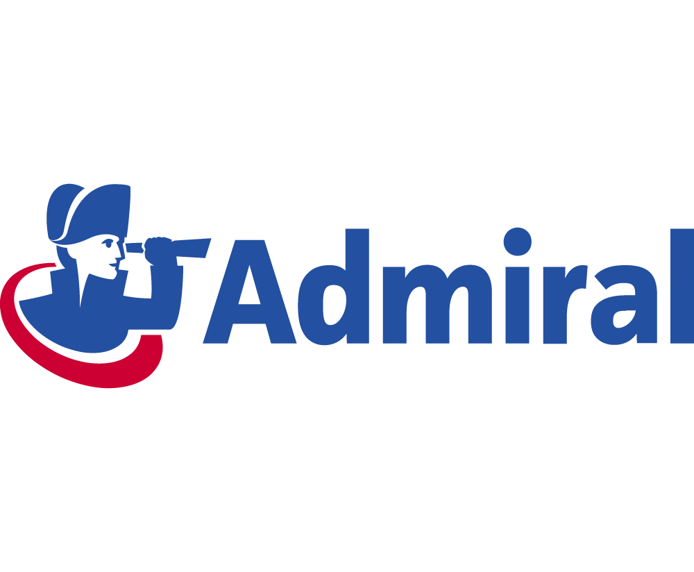 Logo for Admiral