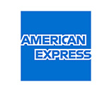 Logo of American Express