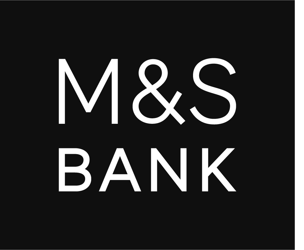 Logo for M&S Bank
