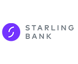 Logo of Starling Bank