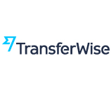 Logo for Transferwise