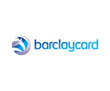 Logo of Barclaycard