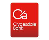 Logo of Clydesdale Bank