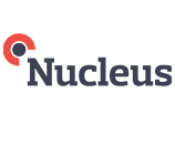 Logo of Nucleus