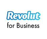 Revolut for Business logo
