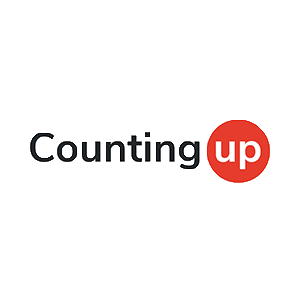 Logo for Counting Up