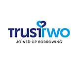 Logo of Trust Two