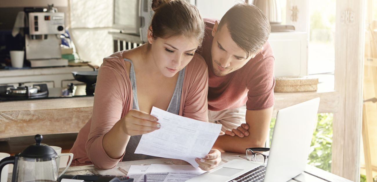 Types of loans for bad credit
