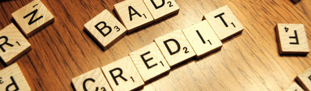 The Effects of Bad Credit