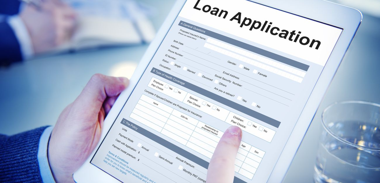 How to apply for a loan when you have bad credit