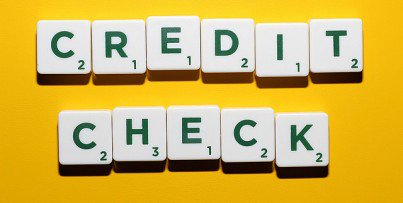 How to check your credit report