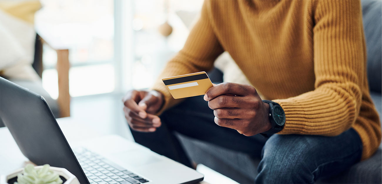 how to get a credit card image