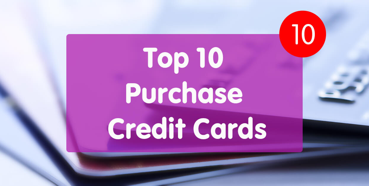 top to purchase credit card image
