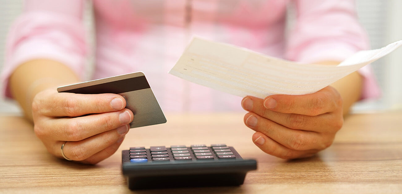 what are credit card limits image
